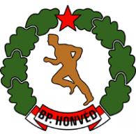 Logo of Budapesti Honved