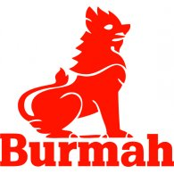 Logo of Burmah Oil Company