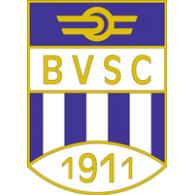 Logo of BVSC-Dreher Budapest
