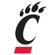 Logo of Cincinnati Bearcats