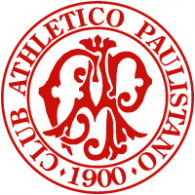 Logo of Club Athletico Paulistano