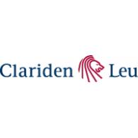 Logo of Clariden Leu