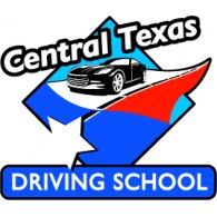 Logo of Central Texas Driving School