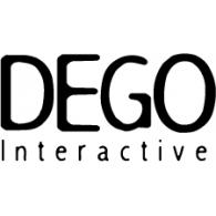 Logo of DEGO Interactive