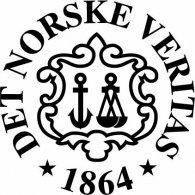 Logo of Det Norske