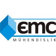 Logo of EMC Muhendislik