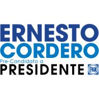 Logo of Ernesto Cordero Pre-candidato a Presidente