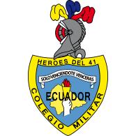 Logo of Colegio Militar Comil