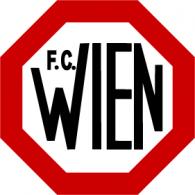 Logo of FC Wien