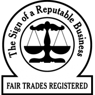 Logo of Fair Trades Registered