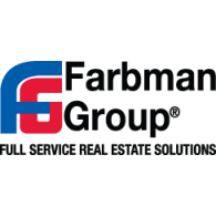 Logo of Farbman Group