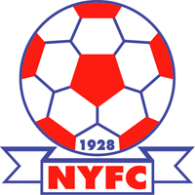 Logo of FC Nyiregyhaza