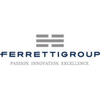 Logo of Ferretti Group