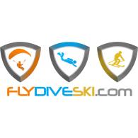 Logo of FlyDiveSki
