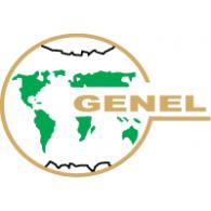 Logo of Genel Invest