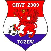 Logo of SP Gryf 2009 Tczew