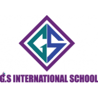 Logo of GS International School