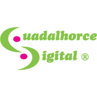 Logo of Guadalhorce Digital