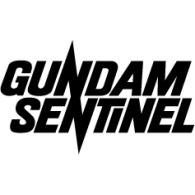 Logo of Gundam Sentinel