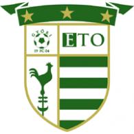 Logo of FC Gyori ETO