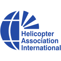 Logo of Helicopter Association International