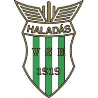 Logo of Haladas VSE Szombathely
