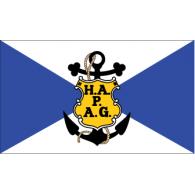 Logo of Hapag
