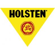Logo of Holsten