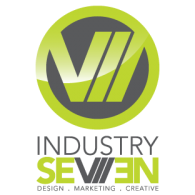 Logo of Industry Seven