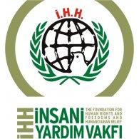 Logo of IHH