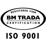 Logo of BM TRADA