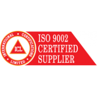Logo of ISO ICL