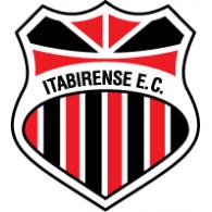 Logo of Itabirense E.C.-MG