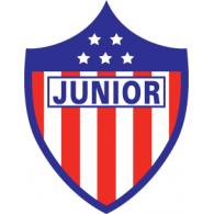 Logo of Junior FC