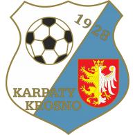 Logo of KS Karpaty Krosno