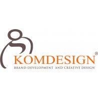 Logo of Komdesign