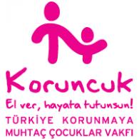 Logo of koruncuk vakfı