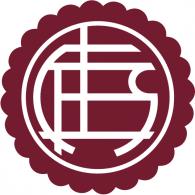 Logo of CA Lanus