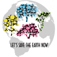 Logo of Let's Save the Earth Now