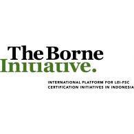 Logo of The Borne Initiative