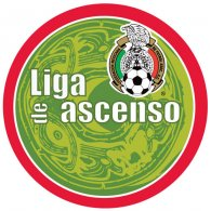 Logo of Liga de ascenso