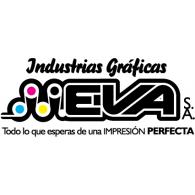 Logo of Industrias Graficas Eva