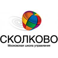 Logo of Сколково