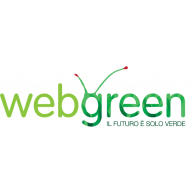 Logo of Web Green