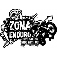 Logo of Zona Enduro
