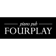 Logo of Piano Pub Fourplay