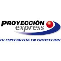 Logo of Proyeccion Express