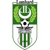 Logo of FC Lombard-Haladas Szombathely