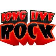 Logo of Long Live Rock