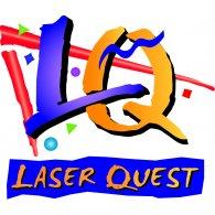 Logo of Laser Quest